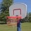 ชุดอุปกรณ์กีฬาบาสเก็ตบอลครบเซ็ท Step2 Shootin' Hoops Junior Basketball Set thumbnail 6
