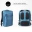 NB04 กระเป๋าทำงาน กระเป๋าโน๊ตบุ๊ค สีน้ำตาล thumbnail 9