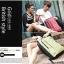 NB02 กระเป๋าทำงาน กระเป๋าโน๊ตบุ๊ค สีเทา ขนาด 12 ลิตร thumbnail 6