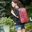 NB02 กระเป๋าทำงาน กระเป๋าโน๊ตบุ๊ค สีเทา ขนาด 12 ลิตร thumbnail 7