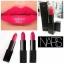 (07/14 ราคาพิเศษ) Nars Audacious Lipstick # Greta ลิปสติกคอลเลคชั่นพิเศษจาก Nars เม็ดสีแน่นคมชัด ติดทนยาวนาน ให้ความชุ่มชื้น