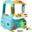 รถขายอาหารจำลองสำหรับเด็กเล็ก Fisher-Price Laugh & Learn Servin' Up Fun Food Truck thumbnail 3