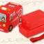 กล่องอาหารกลางวันและของว่าง Skater Tomica Bento Lunch Box (Fire Engine) thumbnail 5