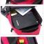 NL06 กระเป๋าเดินทาง สีกรมท่า ขนาดจุสัมภาระ 28 ลิตร thumbnail 15