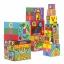 ชุดกล่องกิจกรรมเรียงตั้งสุดน่ารัก Melissa & Doug Nesting & Stacking Blocks (Alphabet) thumbnail 2