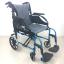 Wheelchair Comfort รุ่น Transport 05-612 thumbnail 8
