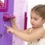 ปราสาทจำลองสำหรับเด็กเล็ก Feber Junior Princess Palace Playhouse thumbnail 5
