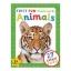 ชุดแฟลชการ์ดแสนสนุก First Fun Flashcards (Animals) thumbnail 1