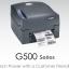 เครื่องพิมพ์บาร์โค๊ด Godex G500 thumbnail 1