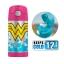 กระติกน้ำสเตนเลสรักษาอุณหภูมิ Thermos FUNtainer Vacuum Insulated Stainless Steel Bottle 12OZ (Wonder Woman) thumbnail 1