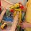 โต๊ะกิจกรรมเอนกประสงค์พร้อมชุดโมเดล KidKraft Metropolis Train Set and Table thumbnail 6