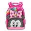 กระเป๋าเป้สะพายหลังสำหรับเด็ก Disney Backpack (Minnie Mouse) thumbnail 1