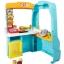 รถขายอาหารจำลองสำหรับเด็กเล็ก Fisher-Price Laugh & Learn Servin' Up Fun Food Truck thumbnail 4