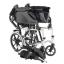 Wheelchair Comfort รุ่น Transport 05-612 thumbnail 3