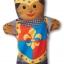 ชุดตุ๊กตาหุ่นมือ Melissa & Doug Hand Puppets (Bold Buddies) thumbnail 2