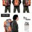 DF06 กระเป๋าเดินทาง สีกรมท่า ขนาดจุสัมภาระ 45+5 ลิตร thumbnail 9