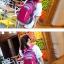 NL06 กระเป๋าเดินทาง สีกรมท่า ขนาดจุสัมภาระ 28 ลิตร thumbnail 44