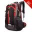 NL09 กระเป๋าเดินทาง สีแดง ขนาดจุสัมภาระ 40 ลิตร thumbnail 5