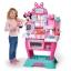 ชุดครัวจำลองสุดน่ารัก Just Play Minnie's Happy Helpers Brunch Cafe thumbnail 1