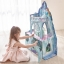 บ้านตุ๊กตาปราสาทน้ำแข็ง Teamson Kids Ice Mansion Doll House thumbnail 4