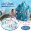 ปราสาทเจ้าหญิงเอลซ่าขนาดใหญ่ยักษ์ KidKraft Disney Frozen Snowflake Mansion Dollhouse thumbnail 9