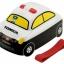 กล่องอาหารกลางวันและของว่าง Skater Tomica Bento Lunch Box (Police Car) thumbnail 2