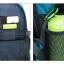 ⭐ NL17 กระเป๋าเดินทาง ดำ ขนาดจุสัมภาระ 50 ลิตร thumbnail 14