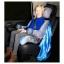 คาร์ซีทสำหรับเด็ก KidsEmbrace Combination Booster Car Seat (Platinum) thumbnail 6