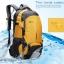 NL04 กระเป๋าเดินทาง สีน้ำเงิน ขนาดจุสัมภาระ 45 ลิตร thumbnail 11