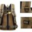 NL16 กระเป๋าเดินทาง สีม่วง ขนาดจุสัมภาระ 40 ลิตร thumbnail 3