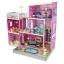 บ้านตุ๊กตาทรงโมเดิร์น KidKraft Uptown Dollhouse thumbnail 1
