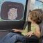 ชุดม่านบังแดดพร้อมของเล่นเสริมพัฒนาการ Vulli Sophie la Girafe - Set of 2 Sunshades with Activity Arch thumbnail 4