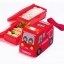 กล่องอาหารกลางวันและของว่าง Skater Tomica Bento Lunch Box (Fire Engine) thumbnail 2