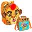 กระเป๋าเป้สะพายหลังสำหรับเด็ก Disney Backpack (Kion The Lion Guard) thumbnail 4