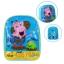 กระเป๋าเป้สะพายหลังสำหรับเด็ก Peppa Pig George Pig Jump, Jump, Jump Basic Backpack for Kids thumbnail 1