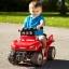 รถแบตเตอรี่สำหรับเด็กเล็ก Kid Trax Disney / Pixar Cars2 RS500 6V Quad Powered Ride-On thumbnail 4