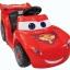 รถแบตเตอรี่สุดน่ารักสำหรับเด็กเล็ก Fisher-Price Power Wheels Disney Cars2 Lil' Lightning McQueen 6V thumbnail 2