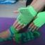 ถุงมือ ถุงเท้าโยคะ กันลื่น YKSM30-6 thumbnail 5