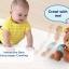 ตุ๊กตาหมีน้อยชวนคลาน VTech Explore & Crawl Learning Cub - Bear thumbnail 4