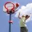 ชุดอุปกรณ์กีฬาบาสเก็ตบอลครบเซ็ท Step2 Shootin' Hoops Junior Basketball Set thumbnail 14