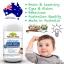 วิตามินบำรุงสมองสำหรับเด็ก Nature's Way Kids Smart DHA 300mg Triple Strenght thumbnail 2