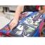 กระเป๋าสะพายพร้อมมือจับและล้อลาก Disney Rolling Backpack (Spider-Man) thumbnail 7
