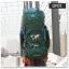 ⭐ DF01 กระเป๋าเดินทาง Topsky สีส้ม ขนาดจุสัมภาระ 70+10 ลิตร (เสริมโครง+ปรับระดับ S M L) thumbnail 6