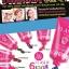 มิสทิน/มิสทีน แฟลซชี่ แฮร์ คัลเลอร์ แวกซ์ ทรีทเมนท์ Mistine Flashy Hair Color Wax Treatment thumbnail 2