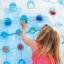 บ้านน้ำแข็งเป่าลมพร้อมลูกบอลสุดน่ารัก Intex Disney Frozen Igloo Playhouse thumbnail 3
