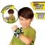 นาฬิกาข้อมือแปลงร่างเสมือนจริง Playmates Toys Ben10 Omnitrix (Deluxe) thumbnail 6