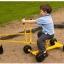 รถตักทรายแสนสนุก WonkaWoo Dig & Swivel Sand Digger (Yellow) thumbnail 3