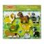 ชุดตัวต่อจัมโบ้รูปสัตว์เลี้ยง Melissa & Doug รุ่น Fresh Start Chunky Puzzly - Pets thumbnail 4