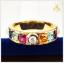 แหวนพลอยนพเก้า ทองแท้ เพชรแท้ (สามารถสั่งทำได้ค่ะ) thumbnail 4