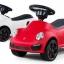 รถซุปเปอร์คาร์ขาไถลิขสิทธิ์แท้ของรถยนต์ Porsche รุ่น Porsche 911 Turbo Push Car - White thumbnail 4